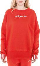 Bluza damska adidas Originals Coeeze DU7185 | Popielaty