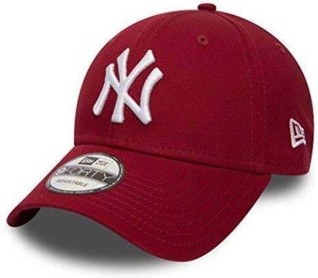czapka z daszkiem NEW ERA - MLB 940W leag esnl wmns NEYYAN (CARWHI) 5502e353f02