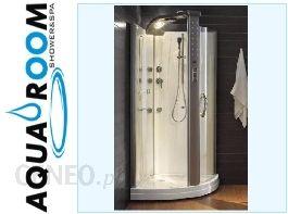 Kabina Z Hydromasażem Aquaroom Kabina Prysznicowa Z Radiem Wg A302