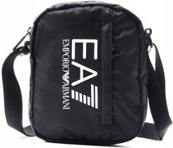 46e08dac9a498 EMPORIO ARMANI EA7 męska szaszetka torba 2019 NEW Allegro