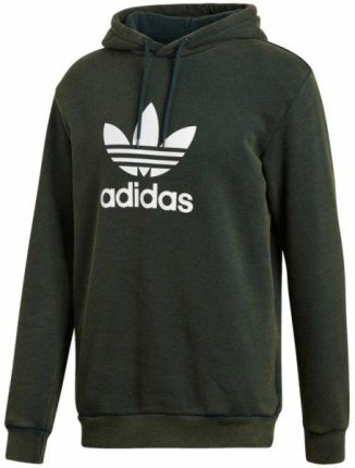 Bluza Adidas SPORT ID LOGO HOODIE (DM2805) r.L