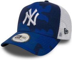 czapka z daszkiem NEW ERA - 940 af trucker MLB camo color NEYYAN (NVCWHI) e9c23c910ed