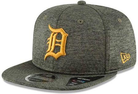 07cb9d6af08 czapka z daszkiem NEW ERA - 950 original fit MLB dryswitch jers DETTIG  (NOVBSQ)