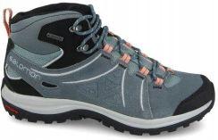 Buty trekkingowe Salomon Ellipse 2 Leather Goretex 401626 Ceny i opinie Ceneo.pl