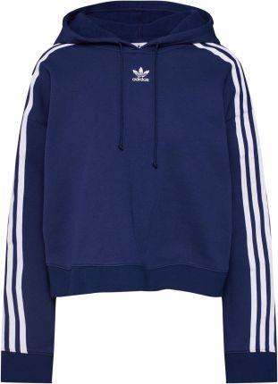 Adidas Linear OTH, bluza damska z kapturem, różowa, Rozmiar
