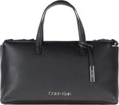 cd61ddc4bfef1 Czarne Torebki Calvin Klein wiosna 2019 - Ceneo.pl