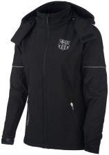 Nike Kurtka Damska FC Barcelona Softshell Czerń e7692fa6e78