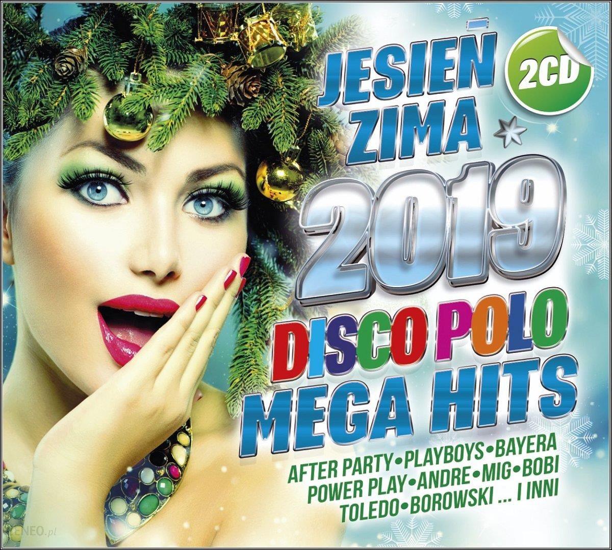 disco hity 2019