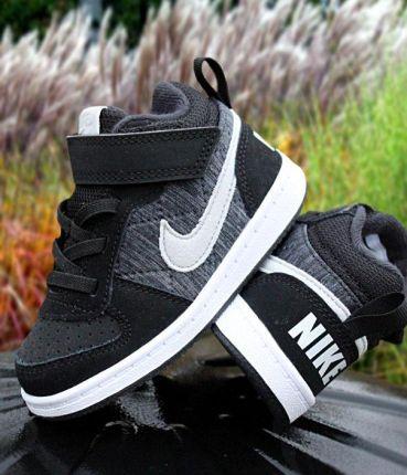 brand new 7ad62 09b46 Nike Court Borough Mid SE (AR1564-007)