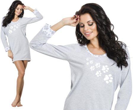 582140cbef1c37 Sensis Soft Lis ciepła piżama z legginsami *L/XL* - Ceny i opinie - Ceneo.pl
