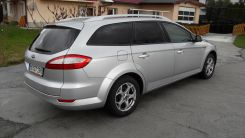 FORD MONDEO 2.0 B 145PS 2009 rok ks.serwis SUPER