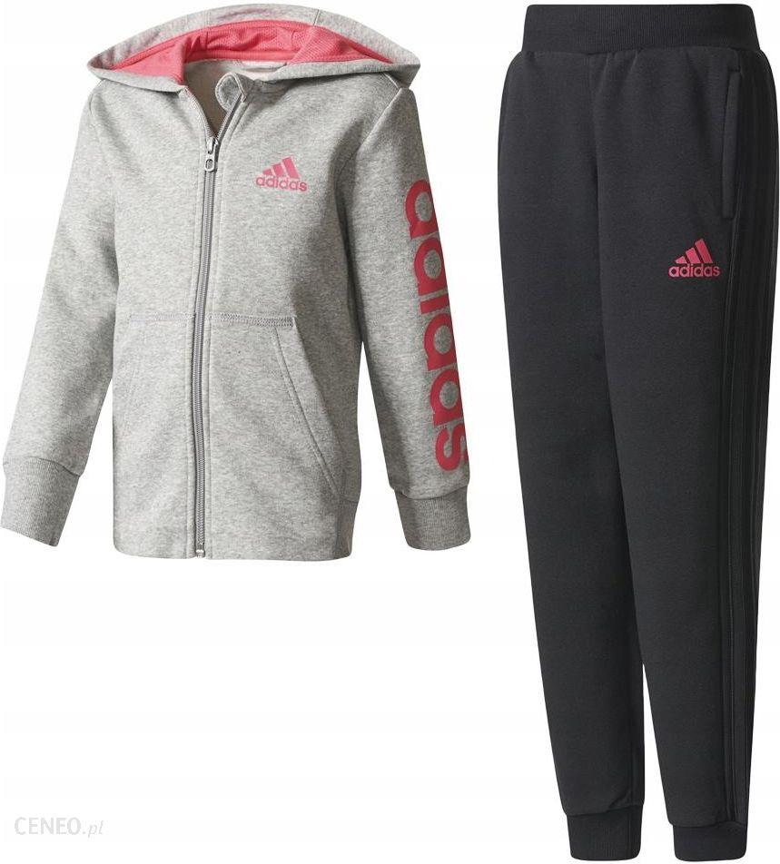 39365c4cc Allegro. Komplet dresowy Adidas dres sportowy dla dzieci 98 - zdjęcie 1