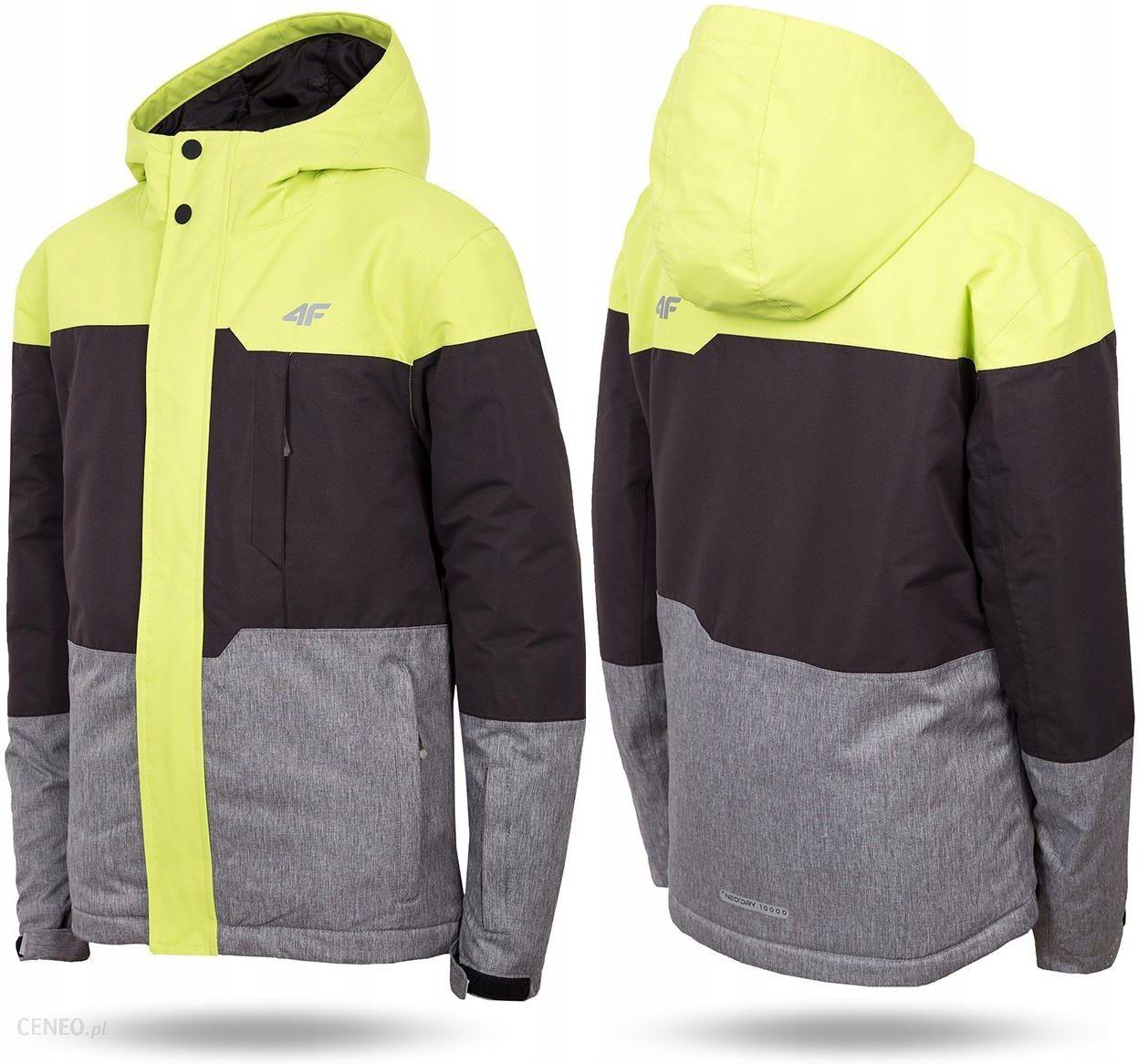 4 f kurtki zimowe mlodziezowe