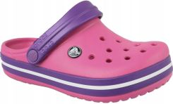 Crocs Crocband Clog K 204537-600 r.29 30 Allegro 83bf6c6ac8