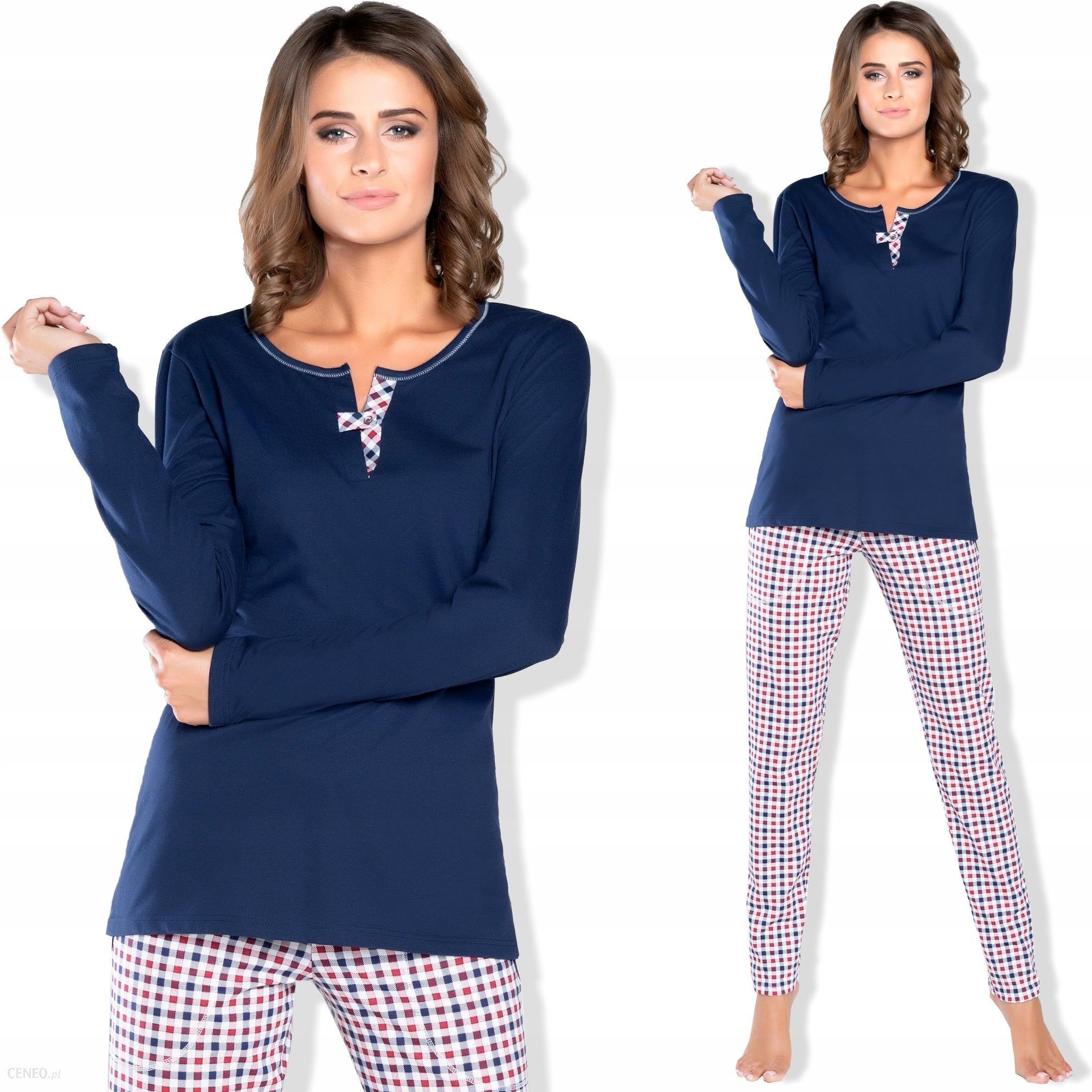 7214a056fdabf3 ITALIAN FASHION piżama damska ADALET dł dł gra XL - Ceny i opinie ...