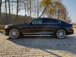Volvo S90 D5 AWD Polestar Full Inscription Cesja