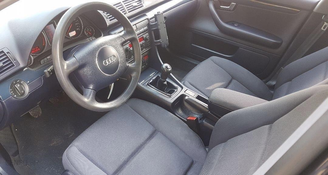 Audi A4 B6 Opinie I Ceny Na Ceneopl