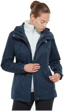 KURTKA NORTH FACE EVOLVE II TRICLIMATE WOMEN URBAN NAVY