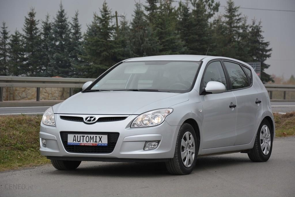 380916877c1d9a Hyundai i30 1.4 Benzyna+Gaz stan super Bezwypadkow - Opinie i ceny ...
