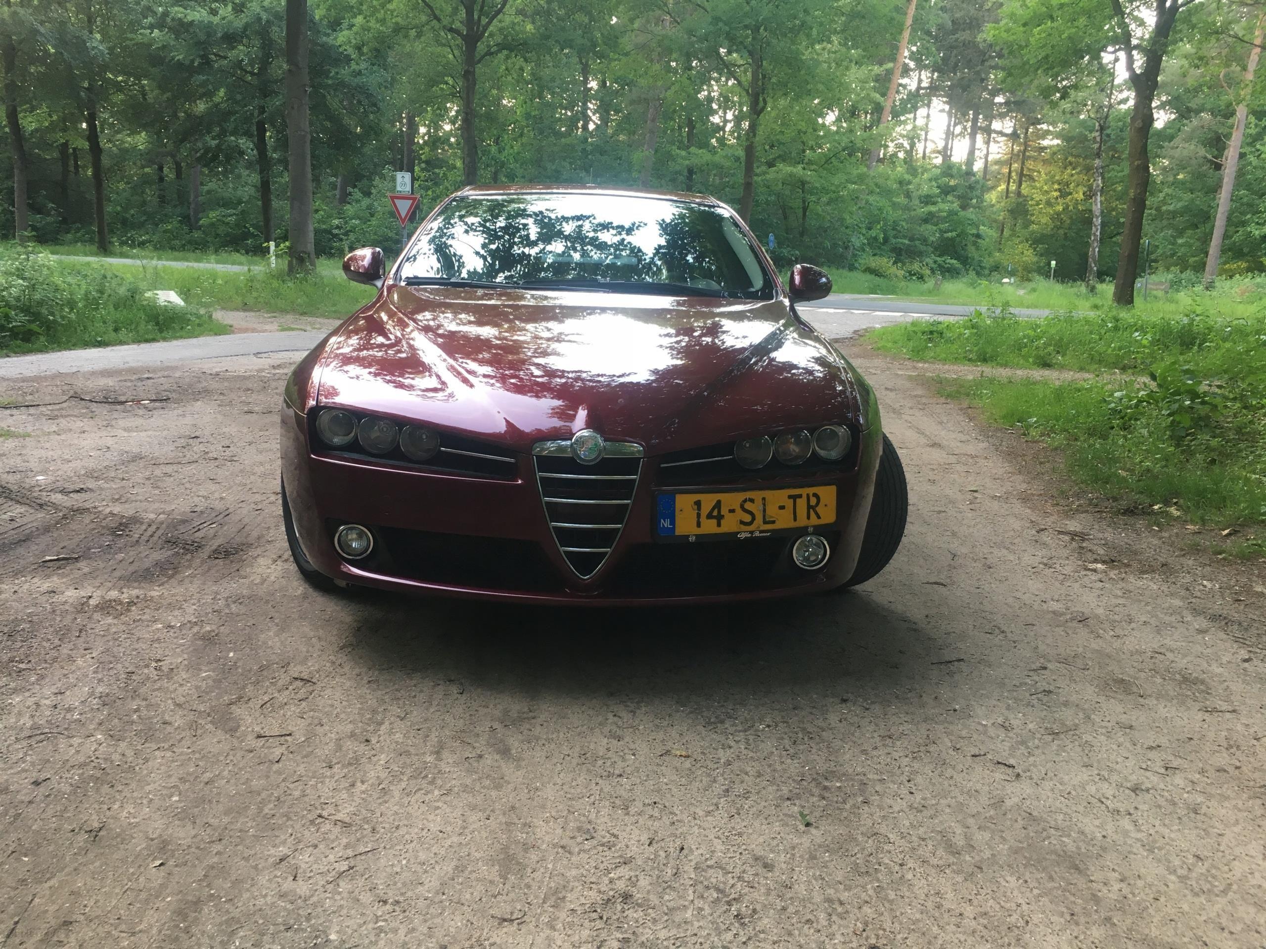 alfa romeo 159 1.9jts benzyna super stan !!! - opinie i ceny na ceneo.pl