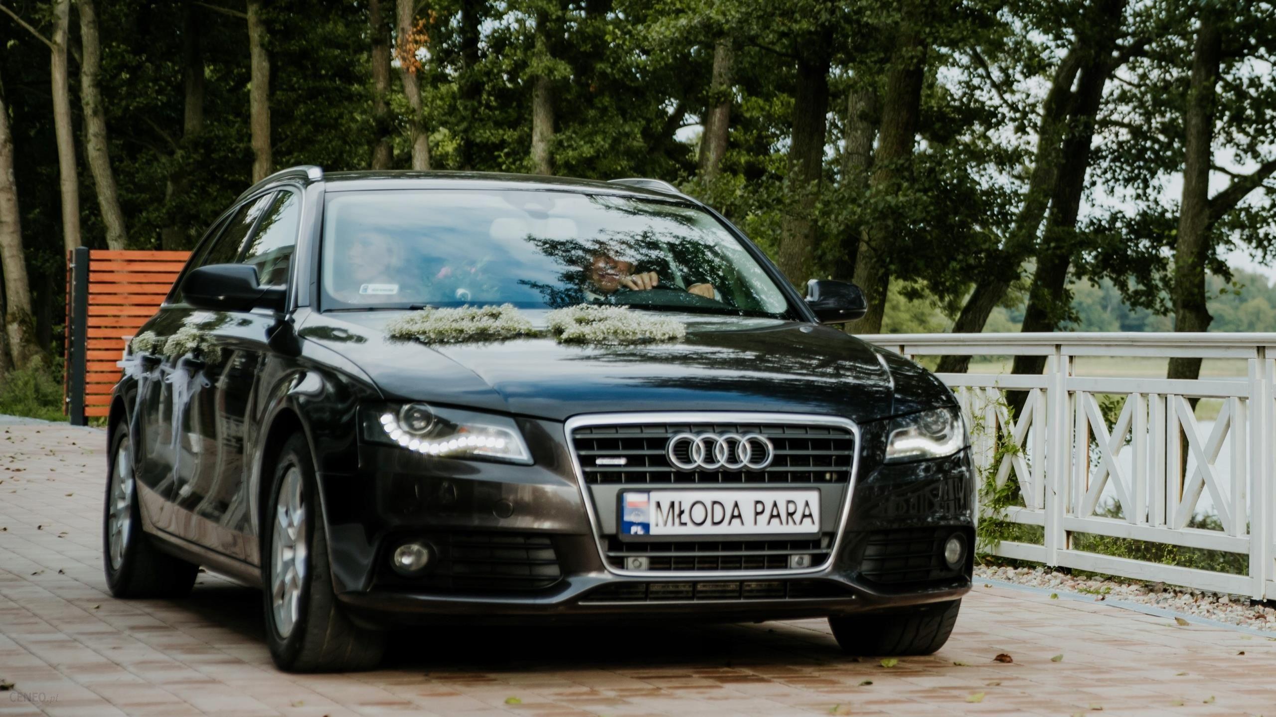 Audi A4 B8 20tdi Quattro Ideał 4x4 Salon Okazja Opinie I Ceny Na