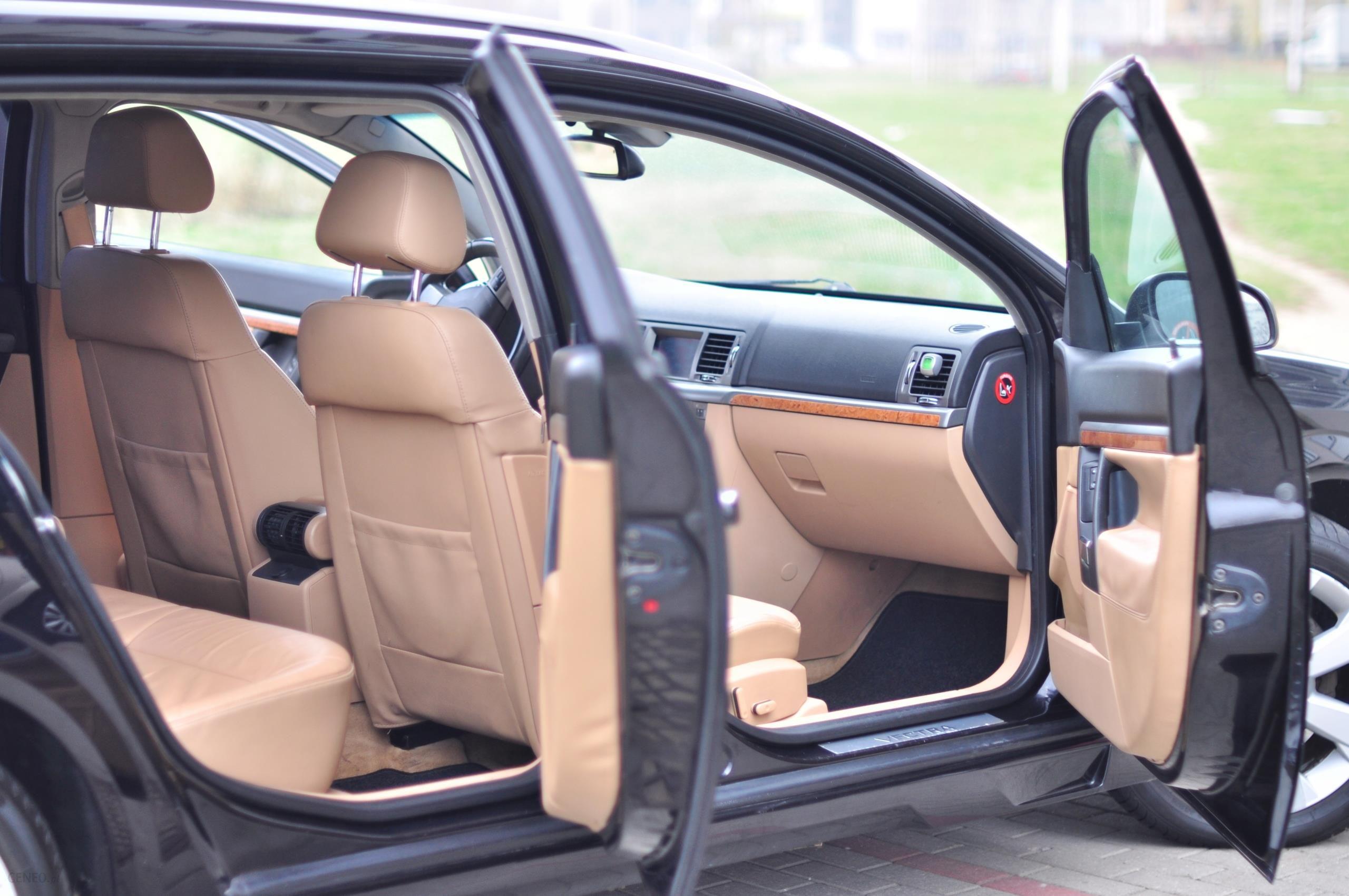 W superbly Opel Vectra C 1,9 CDTi 150KM Kombi Irmscher –Płock - Opinie i ceny RA63