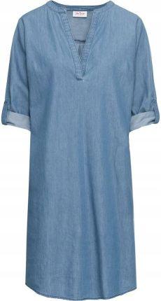 f07b2457ff Amazon Baishe Nggt Damska Sukienka Tunika Sukienka Plażowa Mini