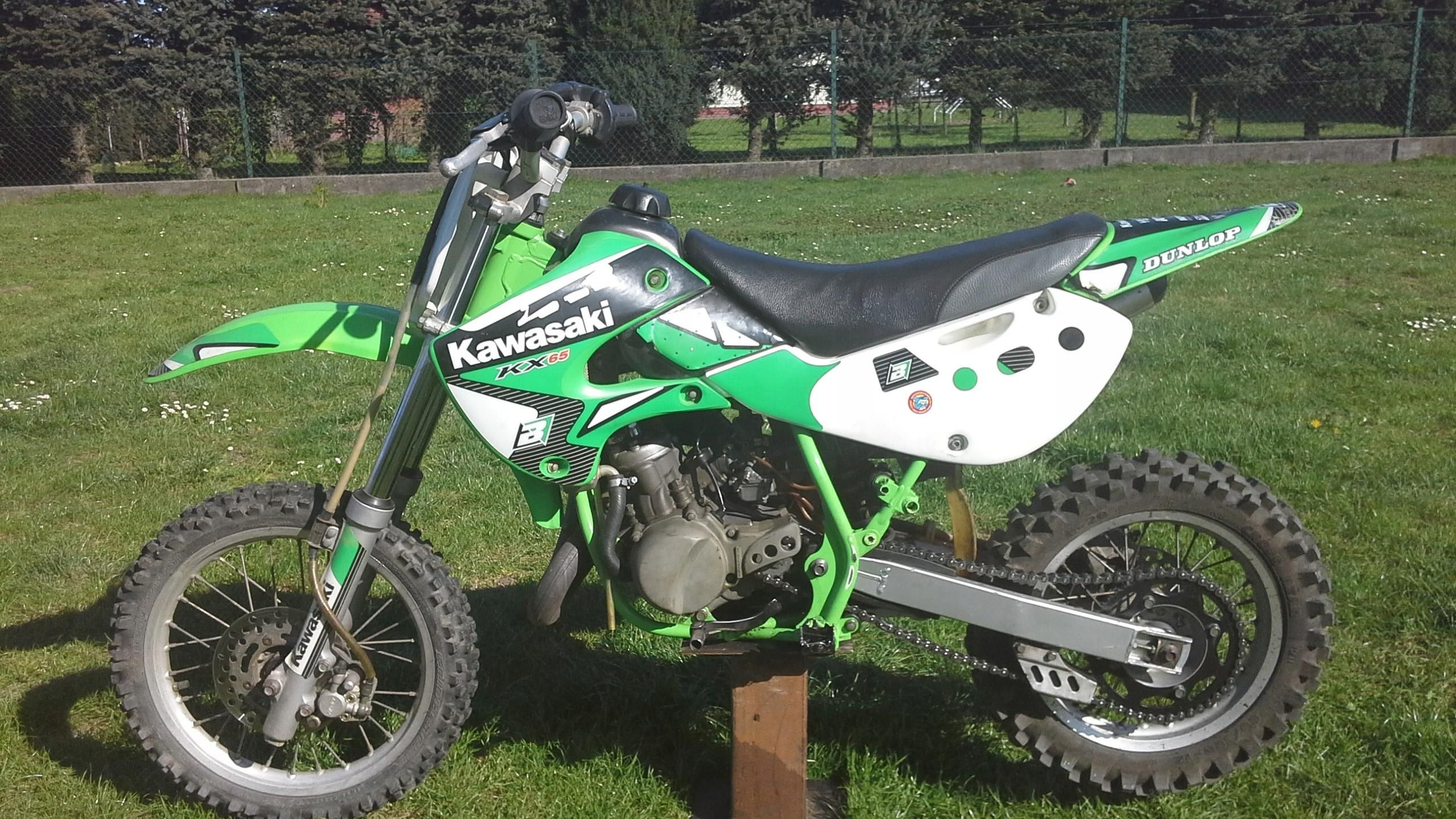 Cross Kawasaki Kx 65 Opinie I Ceny Na Ceneo Pl