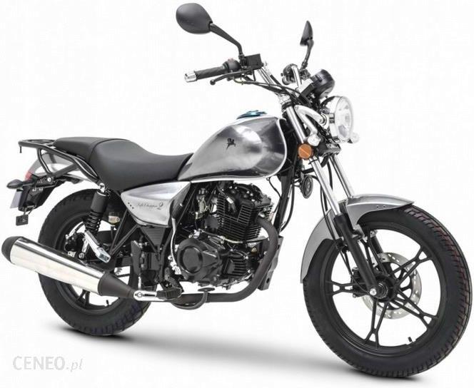 Motocykl 125 Romet Soft 125 Nowy Euro 4 Olsztyn Opinie I Ceny Na Ceneo Pl