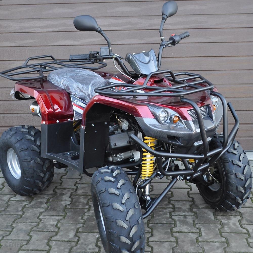 QUAD ATV 150cc FUXIN TUNING JAKOŚĆ QUADY TARCZYN - Opinie i ceny na Ceneo pl