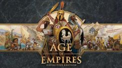 Age of Empires: Definitive Edition (Digital)