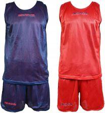 Nike Koszulka Koszykarska Dry Tank Crossover Czerwona 830953657 Ceny i opinie Ceneo.pl