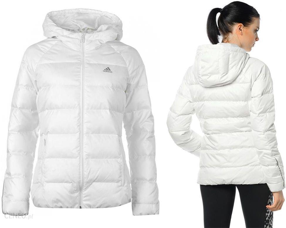 Adidas Cosy Down Jacket kurtka puchowa damska M