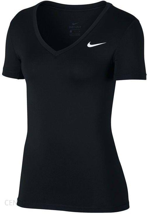 Koszulka treningowa damska Short Sleeve Victory Top Nike