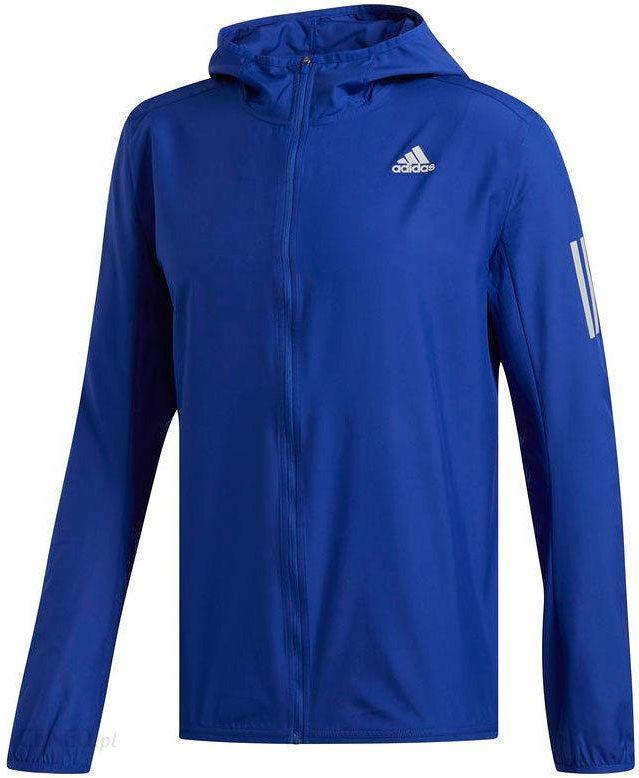 Adidas Kurtka Response Niebieska Cy5741 Ceny i opinie Ceneo.pl