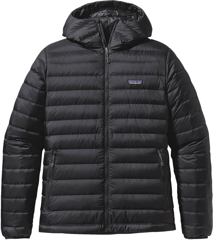 Patagonia Kurtka Puchowa Męska Down Sweater Black 84701Blk