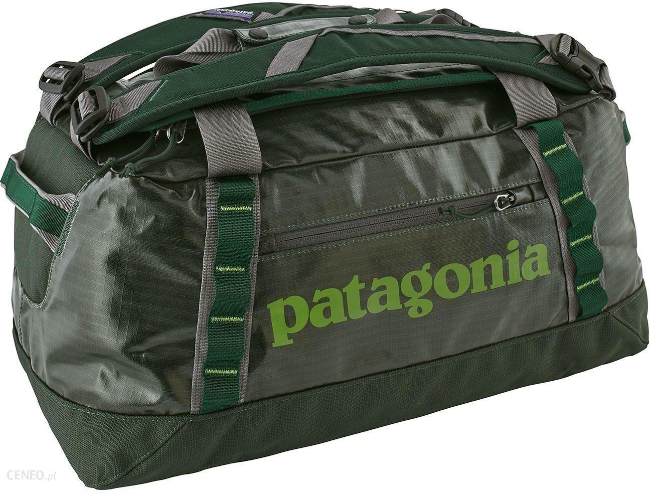 ad6260c8508a2 Plecak Patagonia Torba Black Hole Duffel 45L Micro Green 49337Micg -  zdjęcie 1