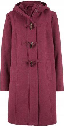 76683e38c379 ONLY ONLCARRIE COAT Płaszcz wełniany  Płaszcz klasyczny jester red ...