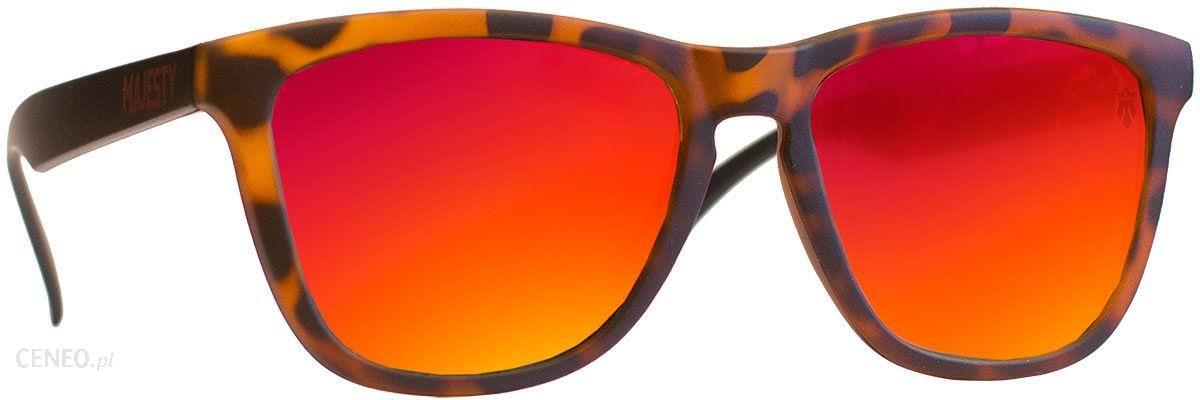 Okulary przeciwsłoneczne Shades L+ Majesty (wzorzysto