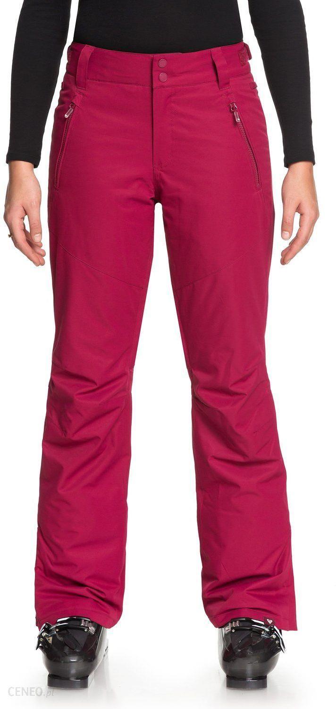 Roxy Spodnie Narciarskie Damskie