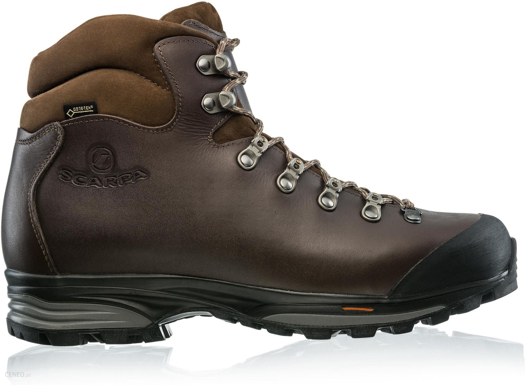 Buty trekkingowe Scarpa Buty Trekkingowe Delta Gtx Test Di Moro 61030T Ceny i opinie Ceneo.pl