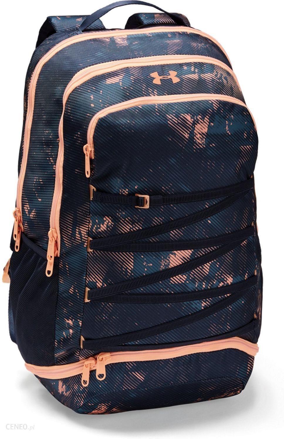 jakość wykonania słodkie tanie odebrane Plecak Under Armour Plecak Imprint Navy 1316408408 - Ceny i opinie -  Ceneo.pl