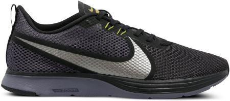 21e193be932 Nike Buty Zoom Strike 2 Szaro Srebrne Ao1912004