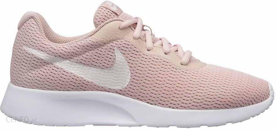 Buty Nike pudrowy róż