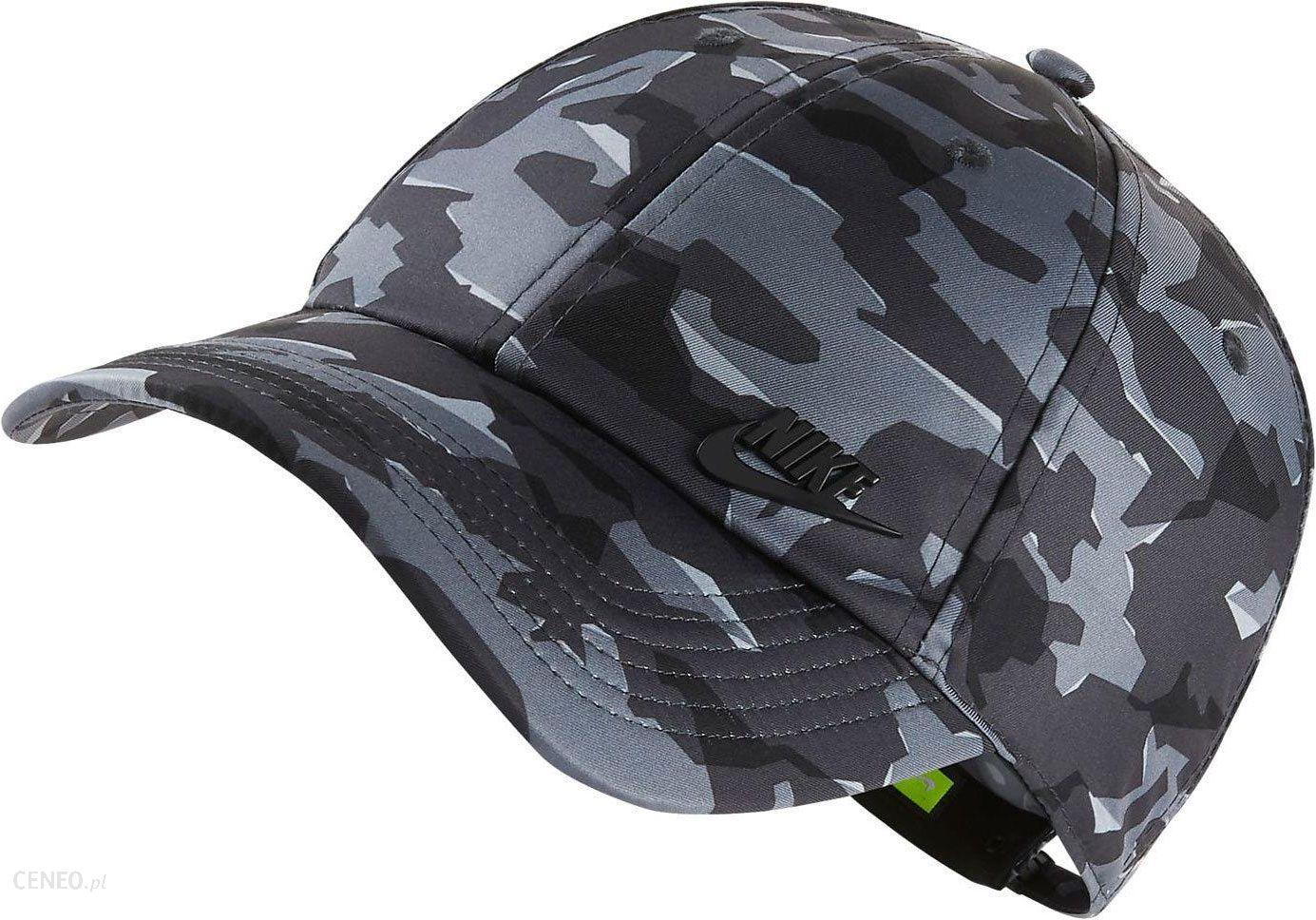 złapać wykwintny styl zniżki z fabryki Nike Czapka Z Daszkiem Sportswear Nsw Futura Heritage 86 Ciemne Moro  942212060 - Ceny i opinie - Ceneo.pl