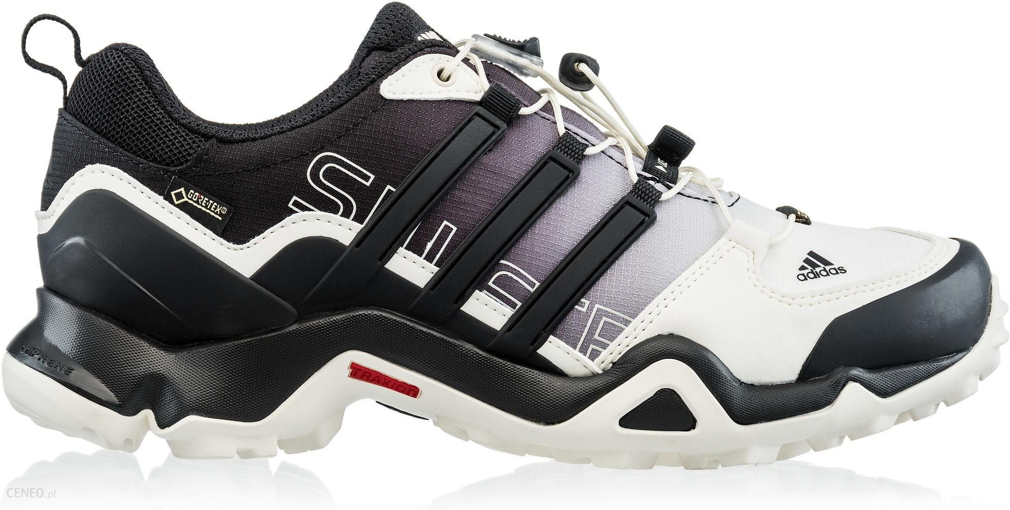 Buty trekkingowe Adidas Buty Terrex Swift R Gtx Czarno Bia?e Aq4103 Ceny i opinie Ceneo.pl