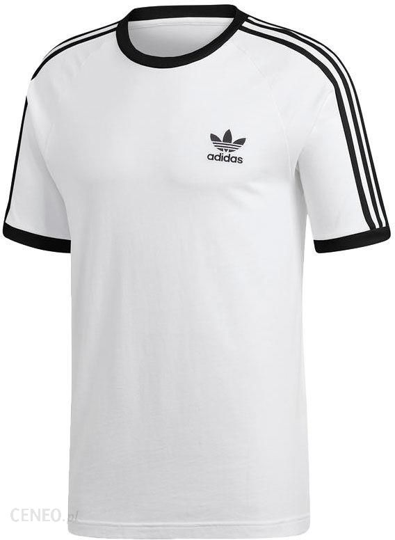 Koszulka męska 3 Stripes Tee Adidas Originals (white)