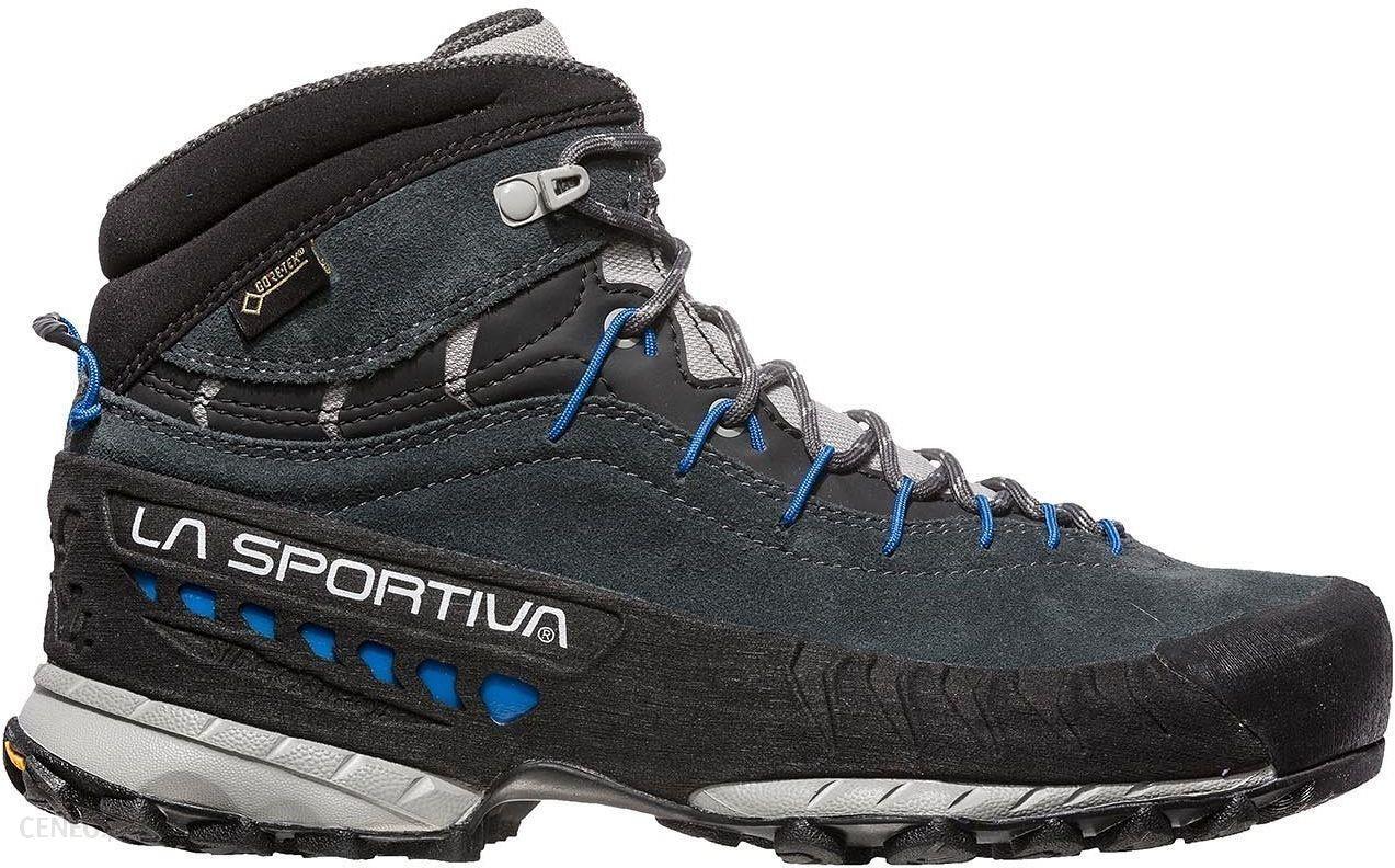 Buty trekkingowe Tx4 Mid GTX Wm's La Sportiva (carboncobalt