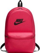 205e38748a591 Nike Plecak Heritage Różowy Ba5749666