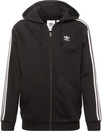 Adidas Big Logo Bluza Męska, Czarna, Rozmiar L